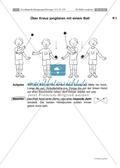 Jonglieren mit einem und zwei Bällen Preview 2