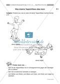 Teppichfliesen: Bewegungserfahrungen Preview 8