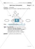 Leichtatheltik: Verbesserung der Lauffertigkeit Preview 3