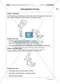 Training der Beweglichkeit Preview 1