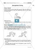 Training der Beweglichkeit Preview 3