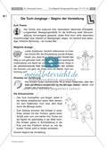 Ein Zirkusprojekt planen: Akrobatik Preview 1