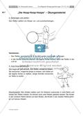 Ein Zirkusprojekt planen: Hula-Hoop Preview 3