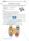 Kohlenstoffverbindungen: Legespiel und Internetrecherche Preview 1