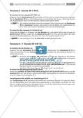 Kohlenstoffverbindungen: Legespiel und Internetrecherche Preview 8