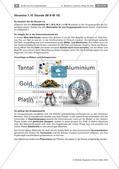 Gruppenpuzzle: Aluminium, Platin, Gold und Tantal Preview 5