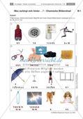Chemische Bilder- und Worträtsel Preview 1