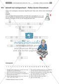 Chemische Bilder- und Worträtsel Preview 4
