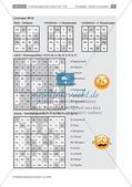 Sudoku und Stadt, Land, Fluss mit chemischen Elementen Preview 5