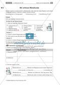 Metalloxide erhitzen: Erarbeitung der Reduktion Preview 1