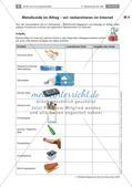 Metalloxide erhitzen: Erarbeitung der Reduktion Preview 2