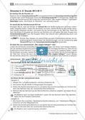 Metalloxide: Kupferoxid-Eisen-Gemisch erhitzen Preview 4