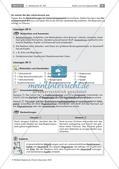 Metalloxide: Kupferoxid-Eisen-Gemisch erhitzen Preview 5