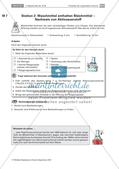 Inhaltsstoffe von Waschmitteln: Stationenlernen Preview 3