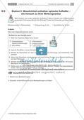 Inhaltsstoffe von Waschmitteln: Stationenlernen Preview 5