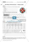 Teilbarkeit, Teiler und Vielfache natürlicher Zahlen Preview 10
