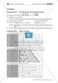 Teilbarkeit, Teiler und Vielfache natürlicher Zahlen Preview 15
