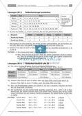 Teilbarkeit, Teiler und Vielfache natürlicher Zahlen Preview 16