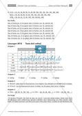 Teilbarkeit, Teiler und Vielfache natürlicher Zahlen Preview 18