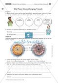 Teilbarkeit, Teiler und Vielfache natürlicher Zahlen Preview 4