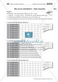 Teilbarkeit, Teiler und Vielfache natürlicher Zahlen Preview 5