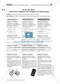Anwenden von Gleichungen Preview 5