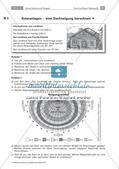 Sinus, Kosinus und Tangens - Anwendungsaufgaben zur Trigonometrie Preview 10