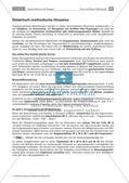 Sinus, Kosinus und Tangens - Anwendungsaufgaben zur Trigonometrie Preview 2