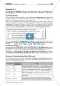 Sinus, Kosinus und Tangens - Anwendungsaufgaben zur Trigonometrie Preview 8