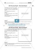 Glücksrad und Lostrommel - Wahrscheinlichkeiten im Baumdiagramm darstellen und berechnen Preview 11