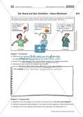 Glücksrad und Lostrommel - Wahrscheinlichkeiten im Baumdiagramm darstellen und berechnen Preview 15