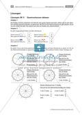 Glücksrad und Lostrommel - Wahrscheinlichkeiten im Baumdiagramm darstellen und berechnen Preview 19