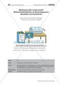 Glücksrad und Lostrommel - Wahrscheinlichkeiten im Baumdiagramm darstellen und berechnen Preview 1