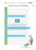 Mathe-Minigolf - Kopfrechnen üben Preview 3