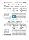 Mathe-Minigolf - Kopfrechnen üben Preview 5