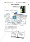 Reports about a class trip to the US - Schreiben formeller und informeller Nachrichten Preview 15