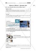 Reports about a class trip to the US - Schreiben formeller und informeller Nachrichten Preview 19