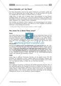 Reports about a class trip to the US - Schreiben formeller und informeller Nachrichten Preview 2
