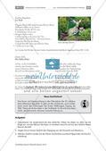 Themen und Motive der Naturlyrik: Gedichte aus vier Jahrhunderten Preview 11
