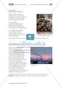 Themen und Motive der Naturlyrik: Gedichte aus vier Jahrhunderten Preview 7