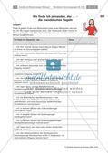 Lernerfolgskontrolle und Bio-Lexikon zur Vererbungslehre Preview 1