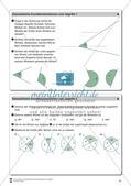 Dreiecke und ihre Winkel Preview 13