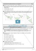 Konstruktion von Dreiecken Preview 15