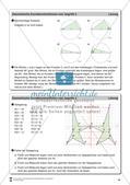 Konstruktion von Dreiecken Preview 19