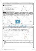 Konstruktion von Dreiecken Preview 21