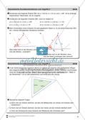 Das Dreieck und der Satz des Thales Preview 13