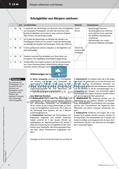 Das Bauen von Modellen: Zeichnung von Netzen und Schrägbildern Preview 8