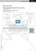 Quadrat, Rechteck und Dreieck Preview 8