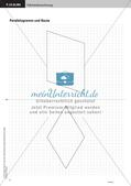Parallelogramm, Raute und Trapez Preview 6