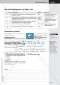 Parallelogramm, Raute und Trapez Preview 7